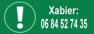 Contact Xabier
