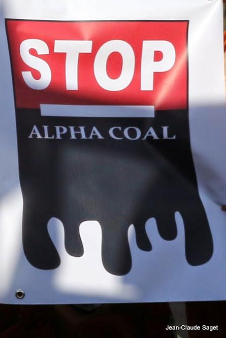 stop alpha coal