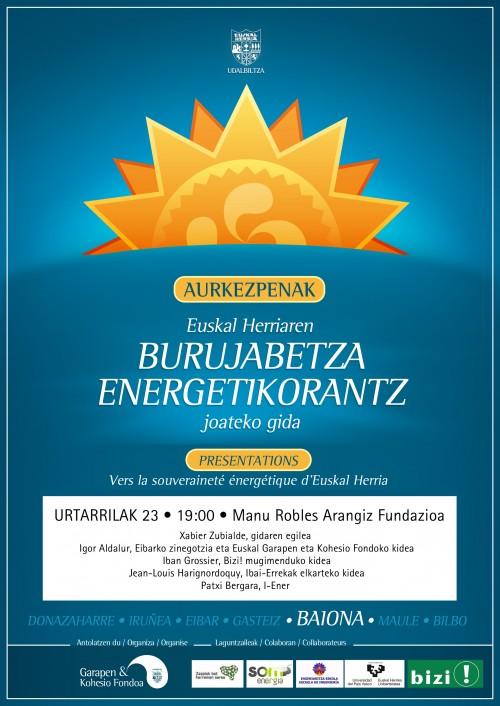 BURUJABETZA ENERGETIKORANTZ A3 _baiona EUS