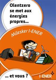 I-ener Olentzero