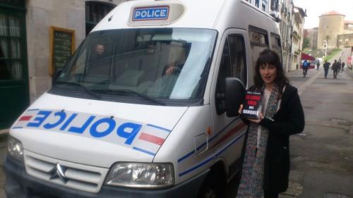 Si la police avait lu ce livre, c'est chez HSBC qu'elle aurait été, pas chez Bizi