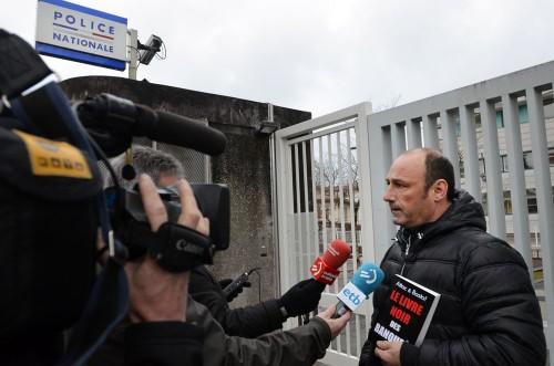 Scandale HSBC Bizi police