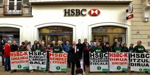 HSBC Bizi 7