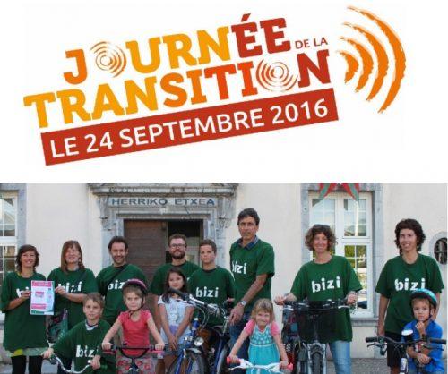 Journée de la Transition Citoyenne