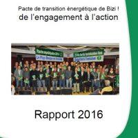 Rapport Hitza Hitz