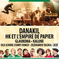 Alternatiba 2018 - Concerts