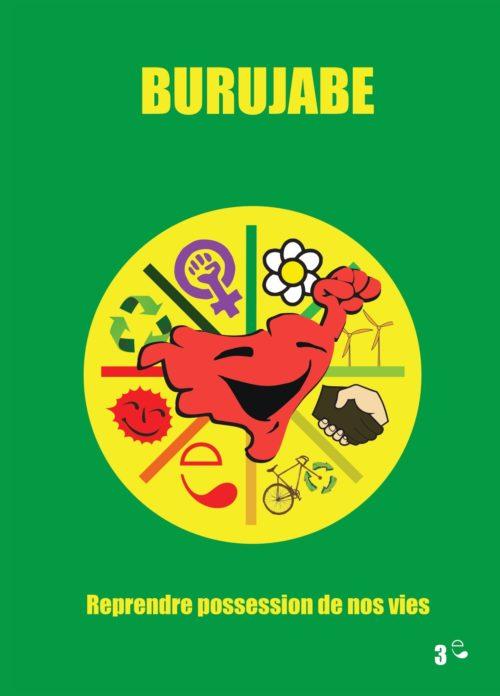 Burujabe couv fr