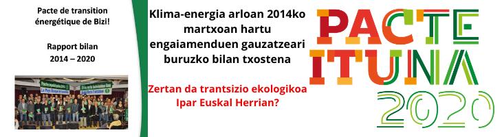 Bandeau bilan 2020EUS