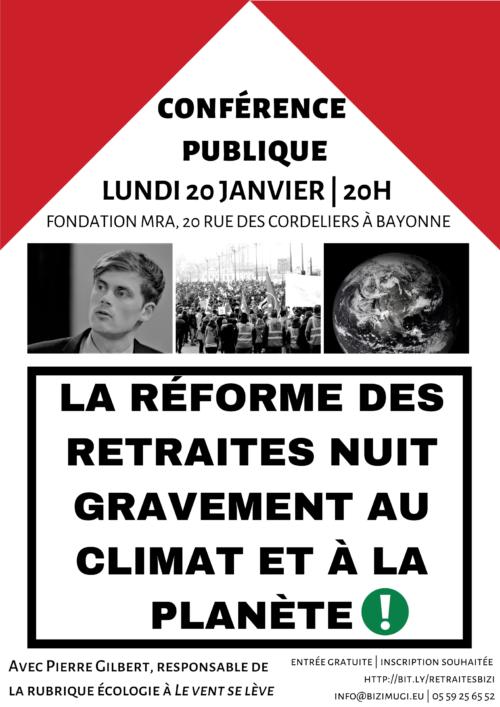 retraites-climat FR