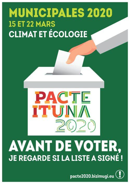 Avant de voter FR
