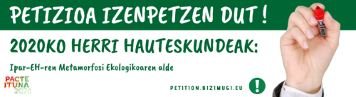 Bandeau blog je signe pétition EUS