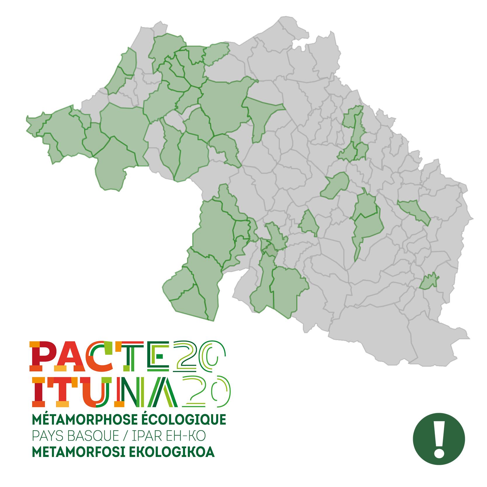 Résulats Pacte 2020 carré